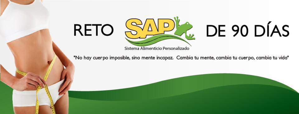 Reto SAP de 90 Días